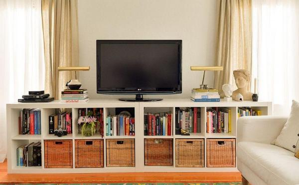 50 Incredible DIY TV Stand Ideas for Your Weekend Project