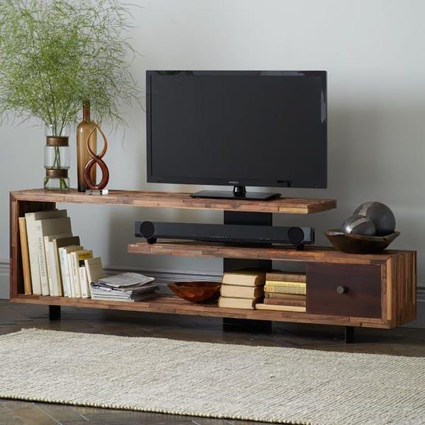 TV Shelf Ideas