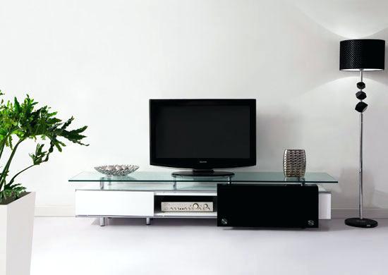 TV Stand Decoration Ideas