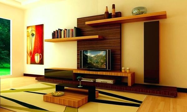 TV Stand Interior Design Ideas