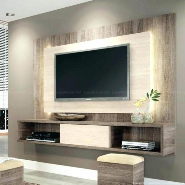 50 Incredible DIY TV Stand Ideas for Your Weekend Project ...