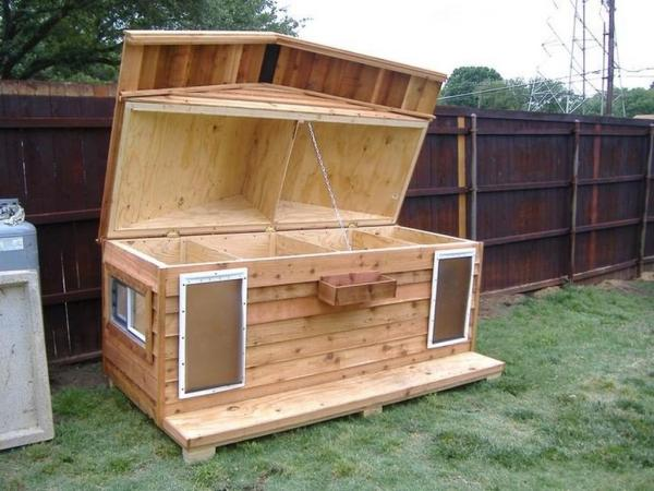 best large dog house