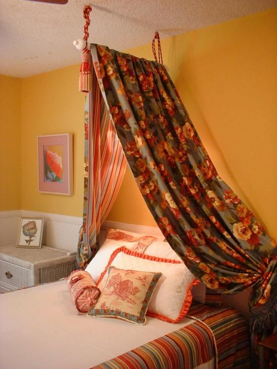 cheap bedroom canopy