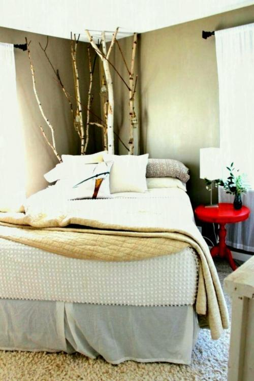 corner headboard ideas