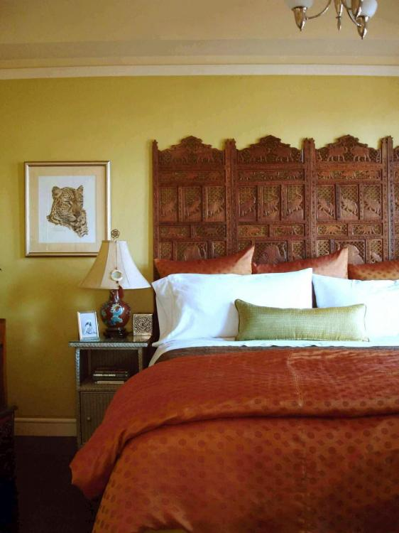 creative headboard ideas