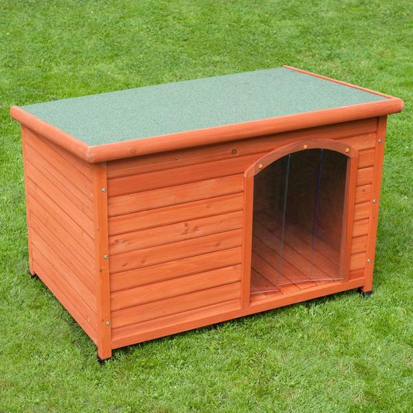dog house flap