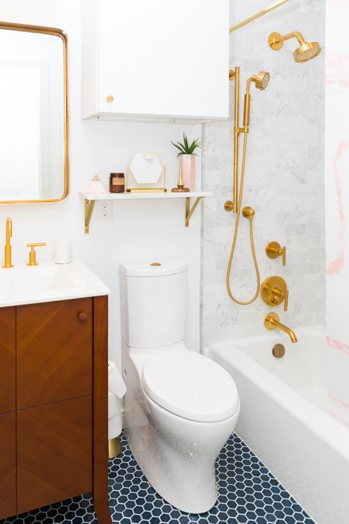 downstairs shower room ideas