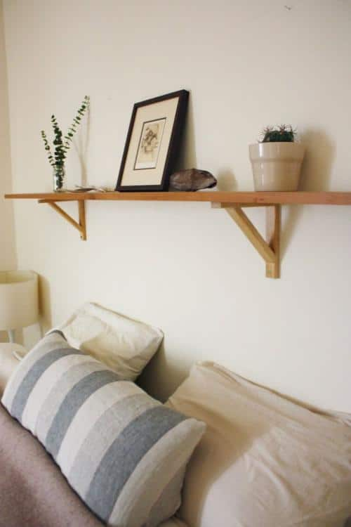 mounted headboard ideas