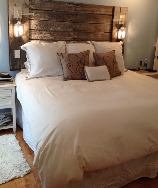 single bed headboard ideas