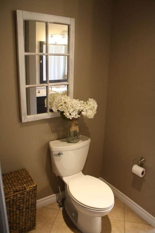 small downstairs bathroom ideas