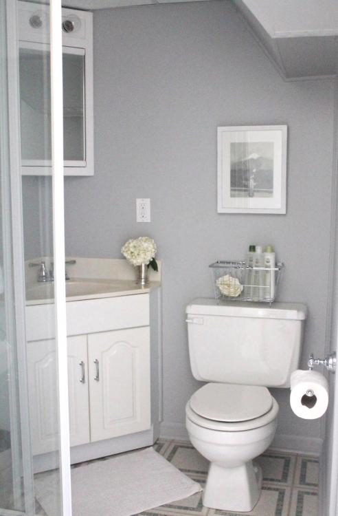 small downstairs loo ideas