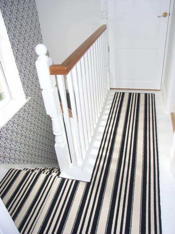 stair and hall carpet runners