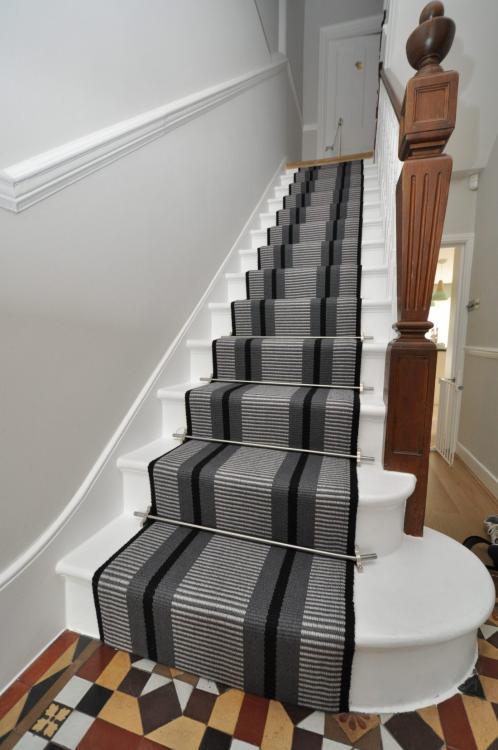 stair carpet rods