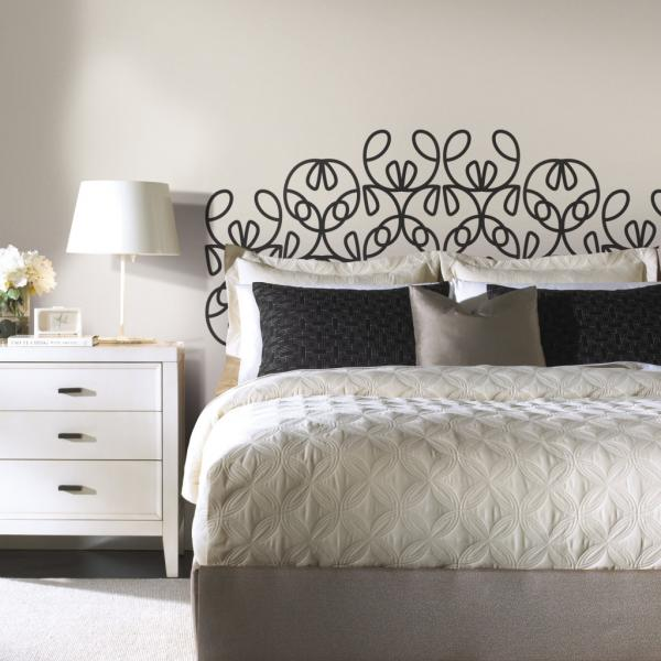 wall headboard ideas