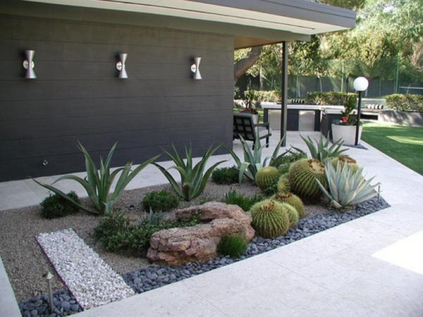 california drought landscape ideas