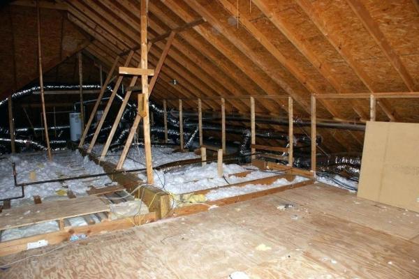 garage storage loft building plans