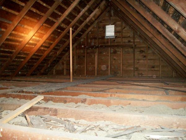 garage with storage loft plans