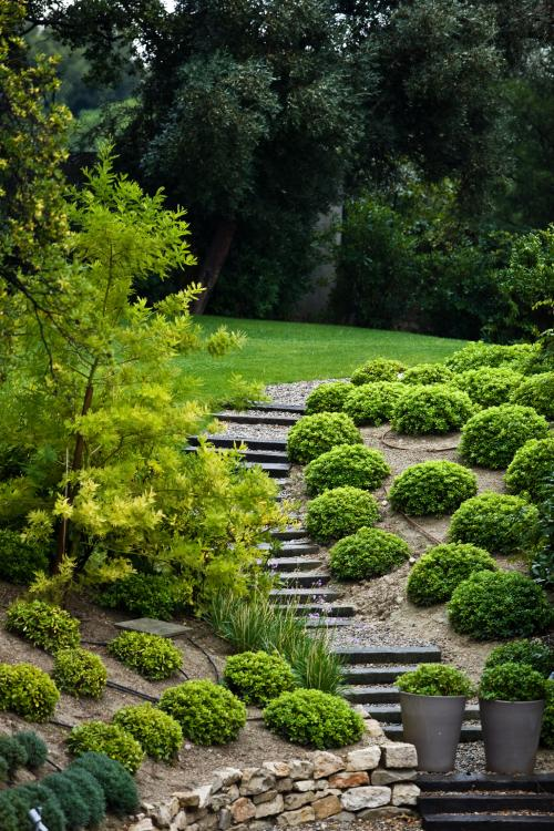 hillside landscaping ideas photos