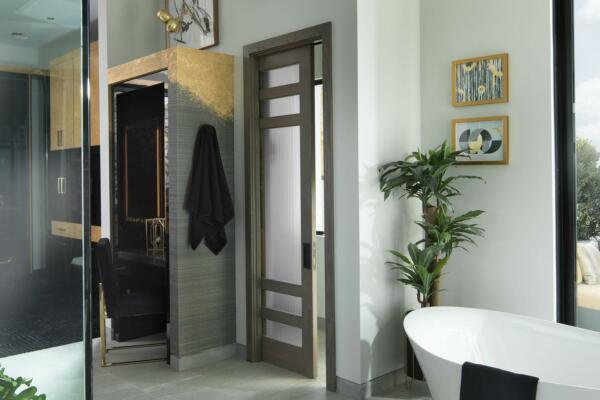 fiberglass door design ideas