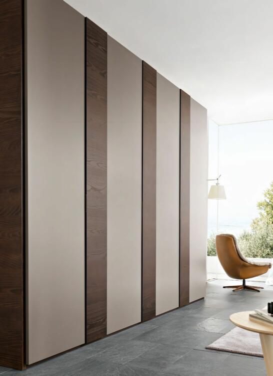 hinged door design ideas