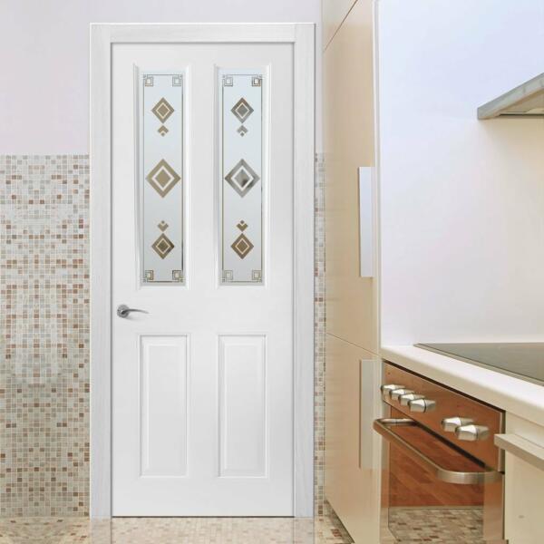 pvc door design ideas