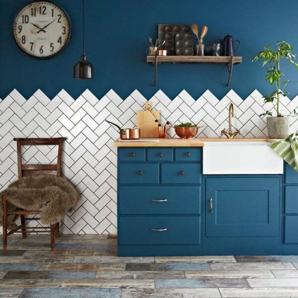 rustic kitchen floor tiles
