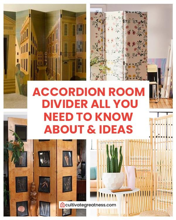 Accordion Room Divider and Accordion Room Divider Ideas
