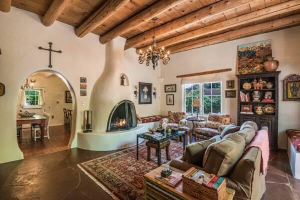 american southwestern furniture interior design