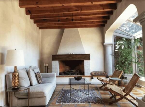 contemporary southwestern home design
