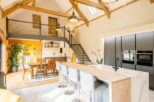 floor plans barn conversion layout ideas