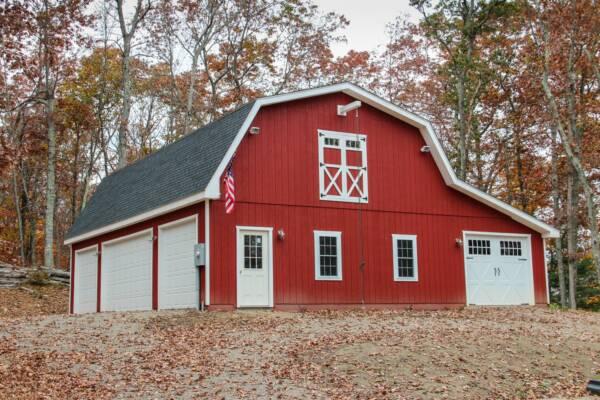 large barn conversion ideas