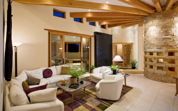 modern southwestern decor