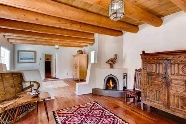 southwestern furniture interior design