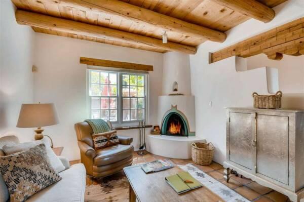 southwestern interiors design studio
