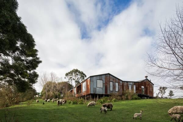 steel barn conversion ideas